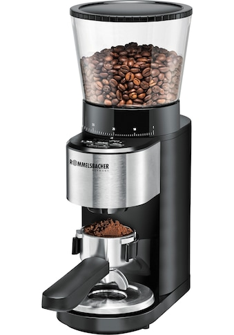 Rommelsbacher Kaffeemühle EKM 500, Kegelmahlwerk kaufen