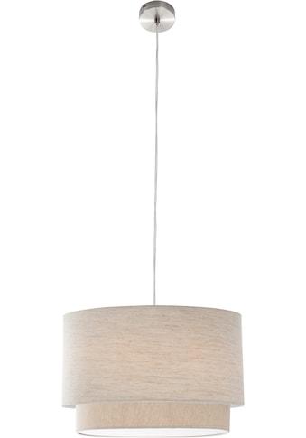 Nino Leuchten LED Pendelleuchte »Lee«, E27, 1 St., Neutralweiß, inkl. 1x E27 Leuchtmittel kaufen