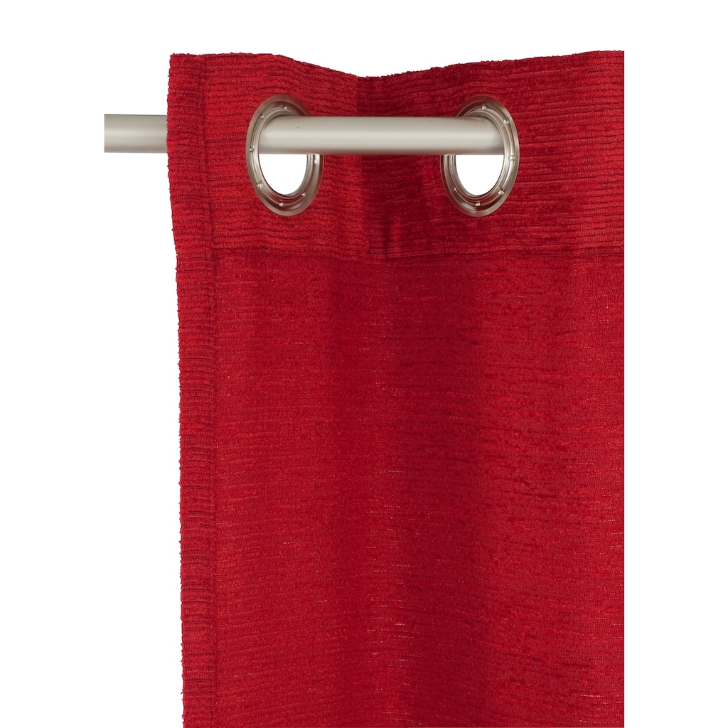 Wirth Vorhang »Toco-Uni«