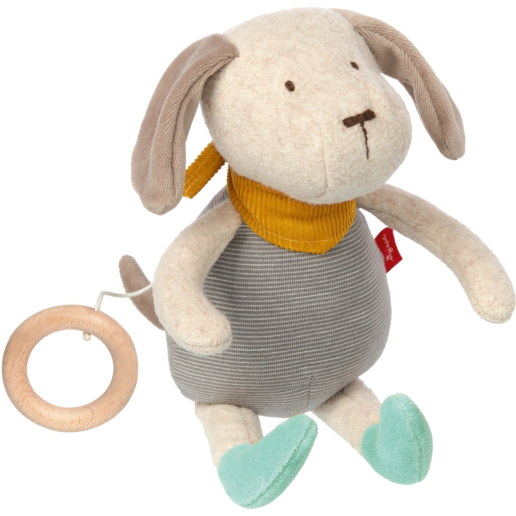 Sigikid Spieluhr »Signature Hund«, Made in Europe