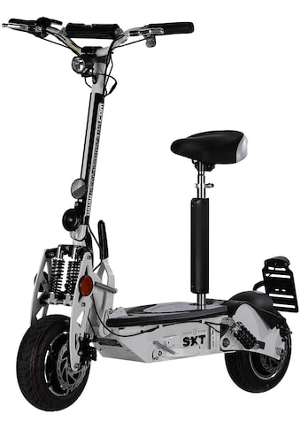 SXT Scooters E-Scooter »SXT 1000 XL EEC«, Facelift, Bleiakku 48V 12Ah kaufen