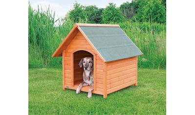 TRIXIE Hundehütte »Cottage«, mit Satteldach kaufen
