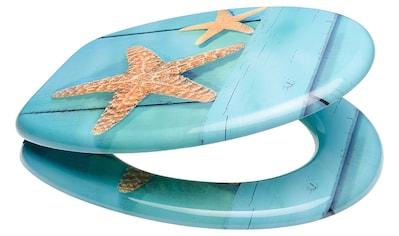 SANILO WC - Sitz »Starfish« kaufen