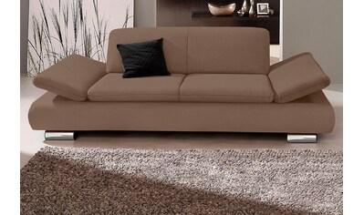 Max Winzer® 2-Sitzer »Toulouse«, mit klappbaren Armlehnen, Breite 190 cm kaufen