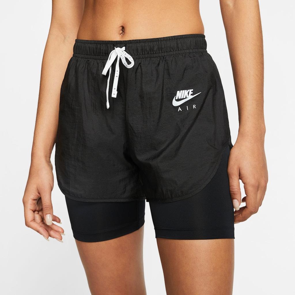 Nike Laufshorts »Nike Air Woman´s 2in1 Short«
