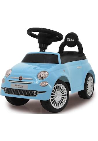 """Jamara Rutscherauto """"JAMARA KIDS Fiat 500, blau"""" kaufen"""