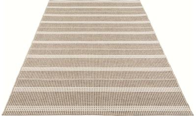 ELLE Decor Teppich »Laon«, rechteckig, 8 mm Höhe, In- und Outdoor geeignet, Wohnzimmer kaufen