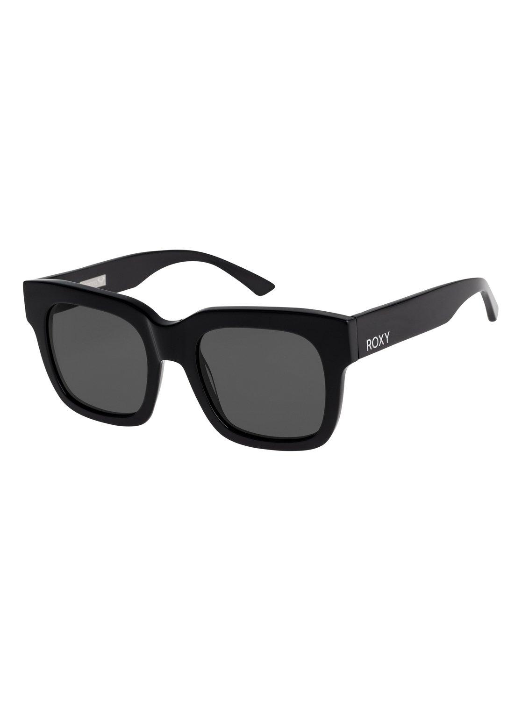 Roxy Sonnenbrille Nagara Damenmode/Schmuck & Accessoires/Accessoires/Sonnenbrillen/Eckige Sonnenbrille