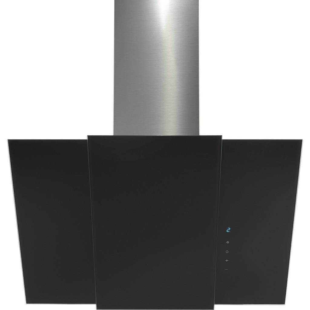 Amica Kopffreihaube »KH 17178 E«, LED Licht