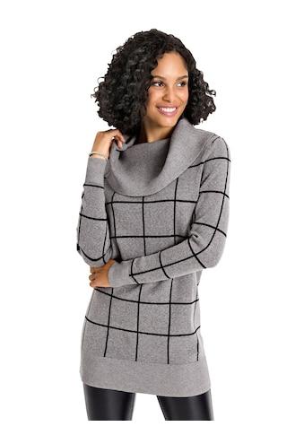 creation L Jacquardpullover »Pullover« kaufen