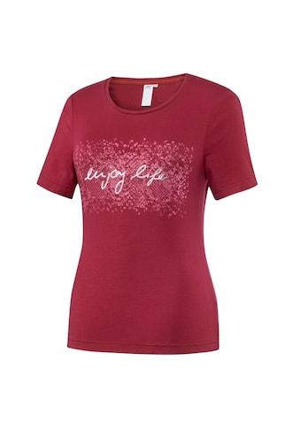 Joy Sportswear T - Shirt »MARIE« kaufen