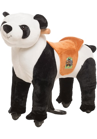 ANiMAL RIDinG Reittier »Panda Tuan, XS«, mit Rollen kaufen