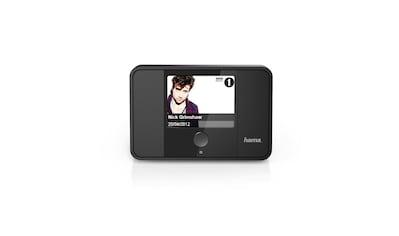 Hama Digital Tuner DIT1000MBT Internetradio/Digitalradio/DAB+ »Multiroom/Bluetooth/App/WLAN« kaufen