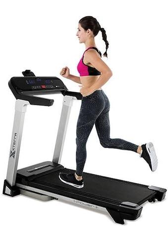Xterra Fitness Laufband »Xterra Fitness I Power Plus«, 16km/h kaufen