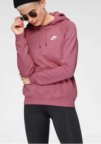 Nike Sportswear Kapuzensweatshirt »ESSENTIAL HOODIE FLEECE« kaufen