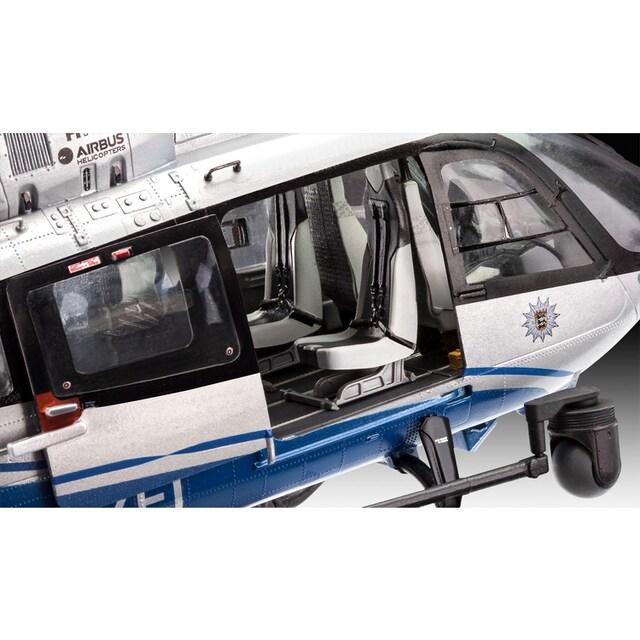 """Revell® Modellbausatz """"Airbus H145 - Polizei-Hubschrauber"""", Maßstab 1:32"""
