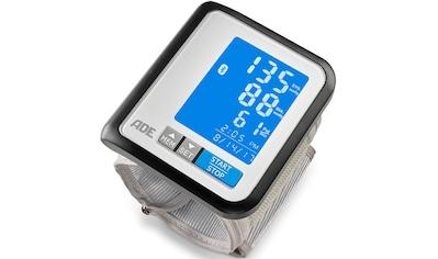 ADE Handgelenk - Blutdruckmessgerät BPM 1600 FITvigo kaufen