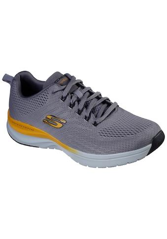 Skechers Sneaker »ULTRA GROOVE«, mit Kontrast-Details kaufen