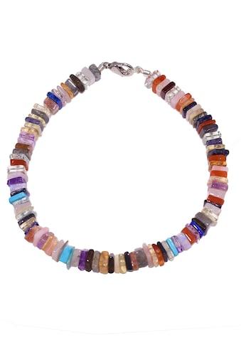 Firetti Armband »Bunt, schimmernd, 5,5 mm breit« kaufen