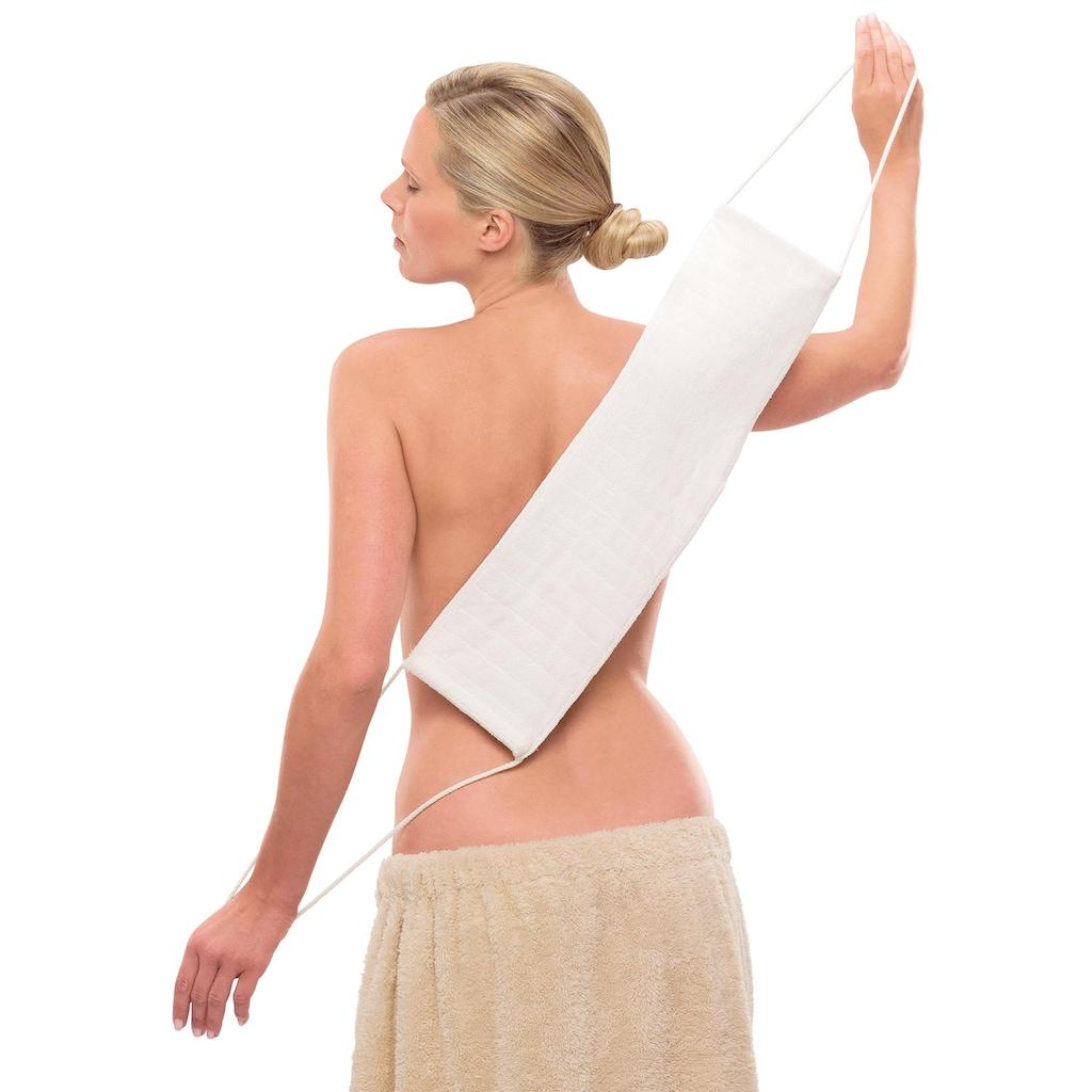 Goform Rückenreiniger