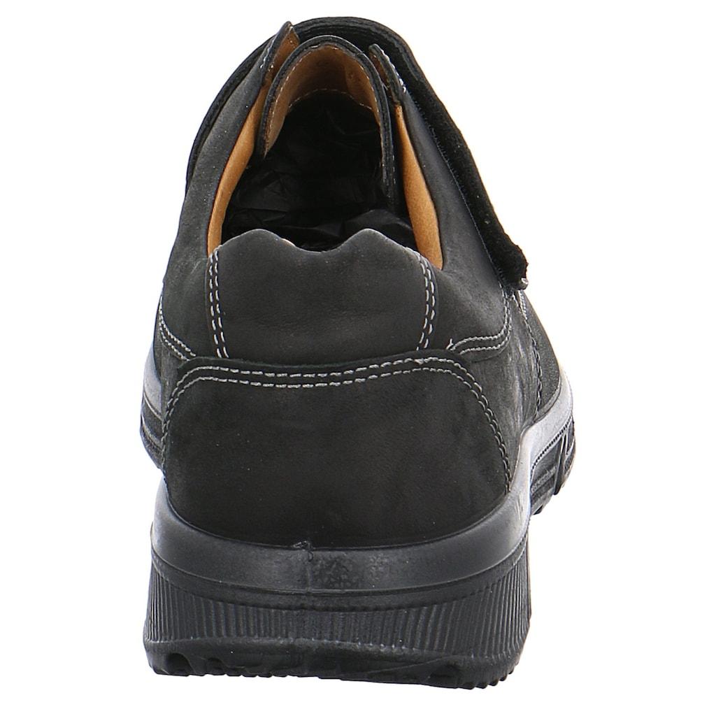 Jomos Klettschuh »MONTANA«, mit Ziernähte, Schuhweite: extraweit