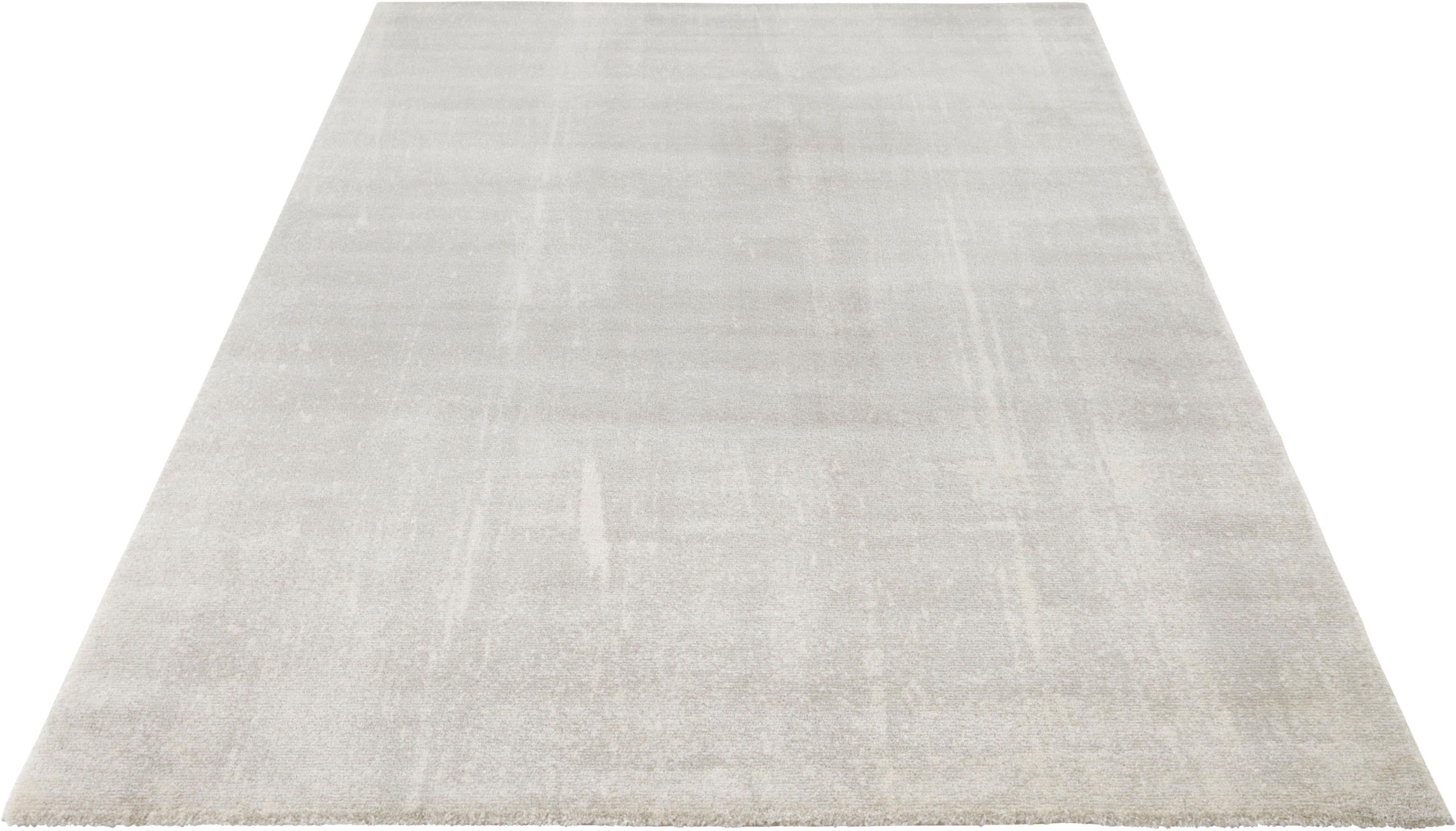 Teppich Cambrai ELLE Decor rechteckig Höhe 12 mm maschinell gewebt