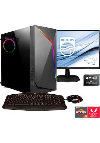 Hyrican Gaming-PC-Komplettsystem »Onyx SET2028« kaufen
