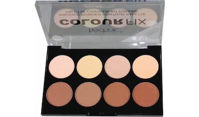 technic Contouring-Palette »Colour Max Contour 2«, (8 tlg.), 8 Farben kaufen