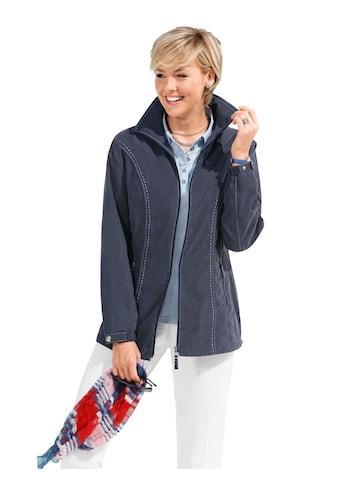 Casual Looks Jacke in sportiver Optik kaufen