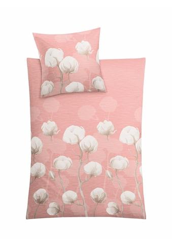 Bettwäsche »Cotton«, Kleine Wolke kaufen