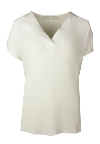 bianca V-Shirt »LAILA«, im cleanen Look kaufen