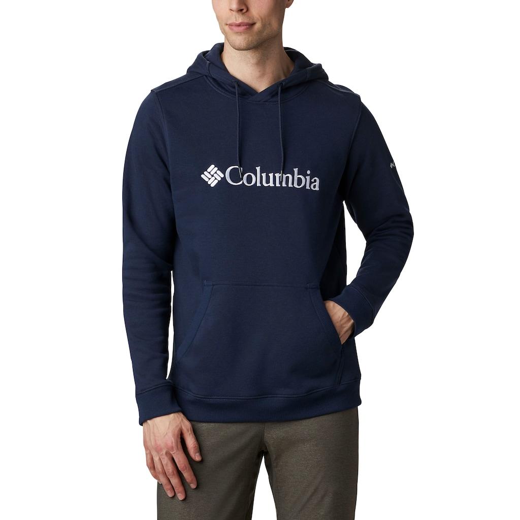 Columbia Kapuzensweatshirt »CSC«