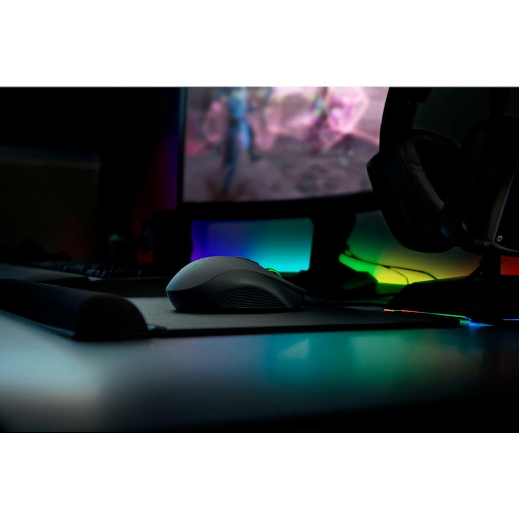 RAZER Gaming-Maus »Naga Trinity«, kabelgebunden