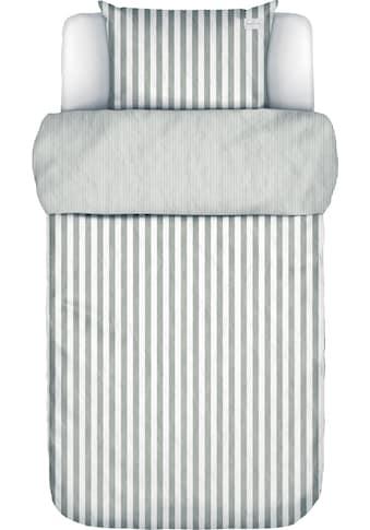 Marc O'Polo Home Wendebettwäsche »Mikkeli«, mit klassischen Streifen kaufen