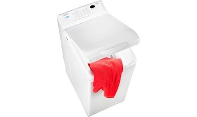 Zanussi Waschmaschine Toplader ZWQ71235SI kaufen