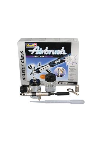 Revell® Farbsprühgerät »Airbrush-Pistole - Spray gun master class Flexible« kaufen