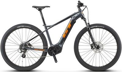 GT E-Bike »ePantera Dash«, 8 Gang, Shimano, Altus, Mittelmotor 250 W kaufen