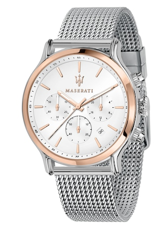Maserati Time Quarzuhr »EPOCA 42MM« kaufen