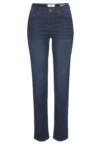 H.I.S Straight - Jeans »High - Waist« kaufen