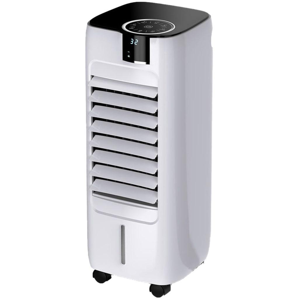 Sonnenkönig Ventilatorkombigerät »Air Fresh 12«