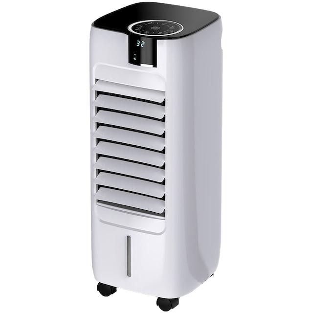 Sonnenkönig Ventilatorkombigerät Air Fresh 12