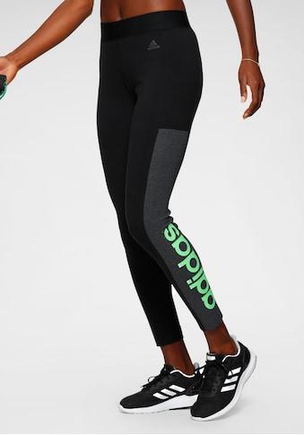 adidas Performance Leggings »W E CB TIGHT« kaufen