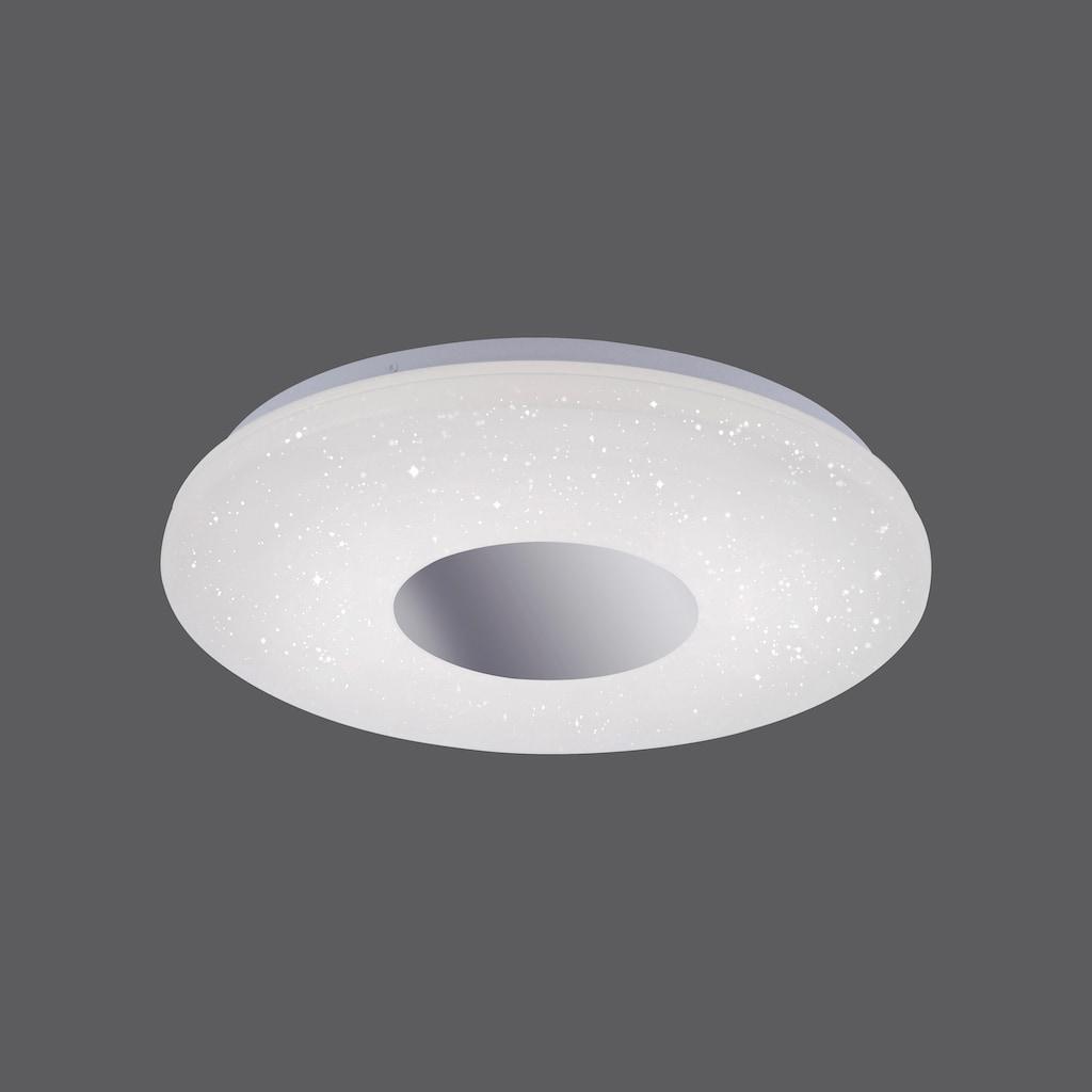 Leuchten Direkt LED Deckenleuchte »LAVINIA«, LED-Board, 1 St., Warmweiß, LED Deckenlampe