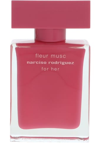 narciso rodriguez Eau de Parfum »Fleur Musc For Her« kaufen