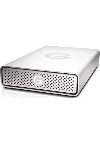 G-Technology G-DRIVE mit USB-C kaufen