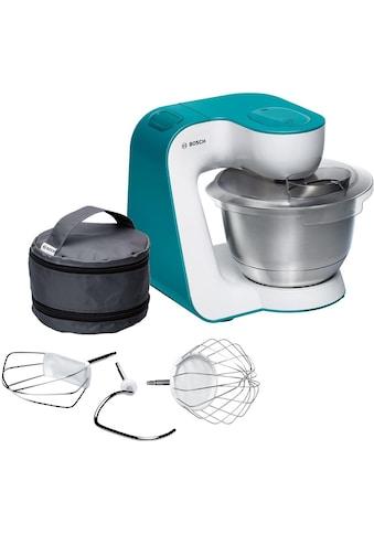 BOSCH Küchenmaschine StartLine MUM54D00, 900 Watt, Schüssel 3,9 Liter kaufen