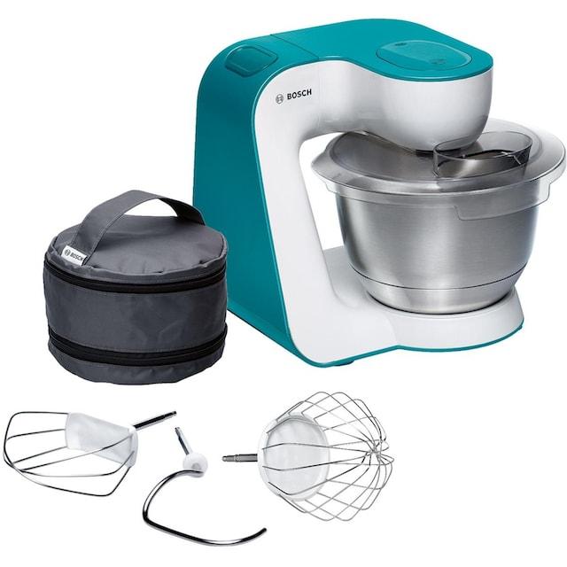 BOSCH Küchenmaschine StartLine MUM54D00, 900 Watt, Schüssel 3,9 Liter