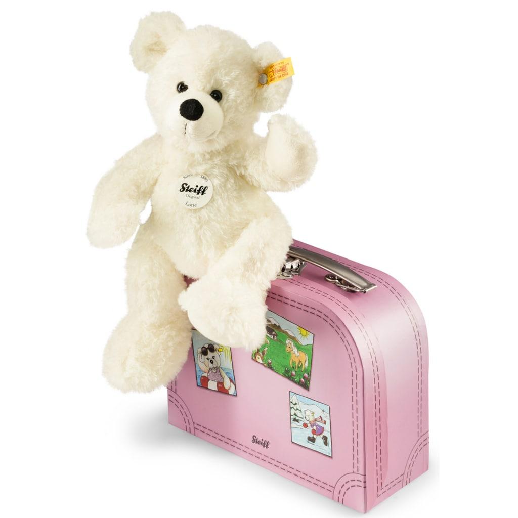 Steiff Kuscheltier »Teddybär Lotte, 28 cm«