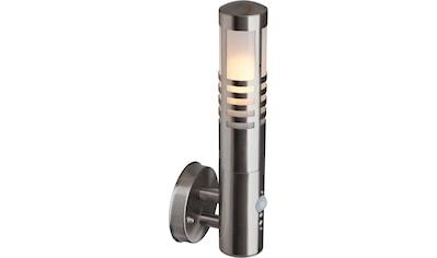 Brilliant Leuchten,Außen - Wandleuchte»GERNA«, kaufen