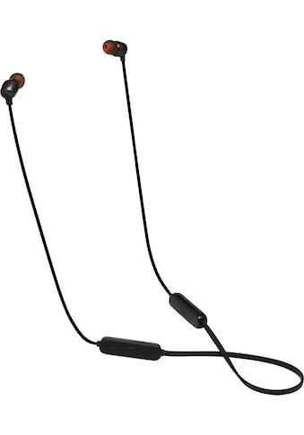 JBL »TUNE 115 BT« In - Ear - Kopfhörer kaufen